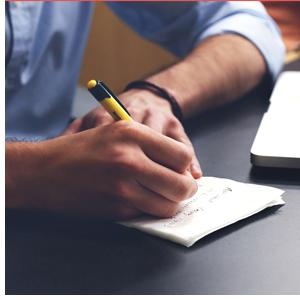 rédiger est un métier savoir ecrire correctement sans erreur orthographe